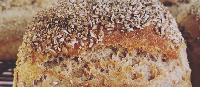 The Bakery at Small Potatoes Farm