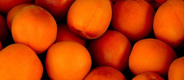 Fortunate Fruit