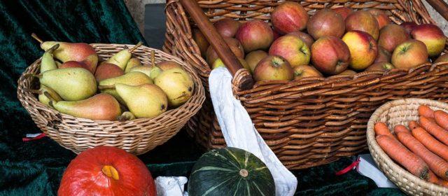Mattice's Fruits & Vegetables, Beef & Pork