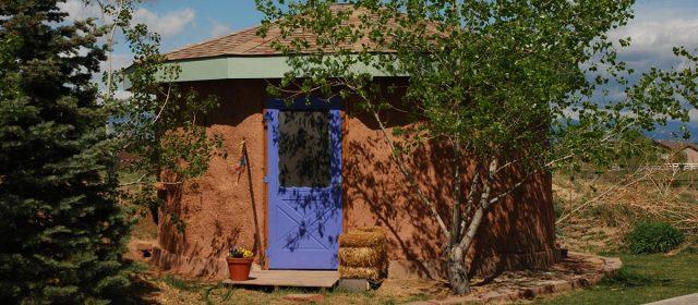 Simple Shelter, Ltd.