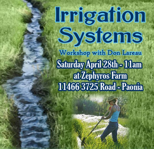 Irrigation Systems featured image