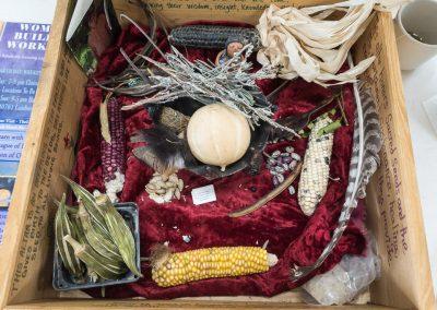 Seed Altar