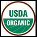 Certified USDA Organic image