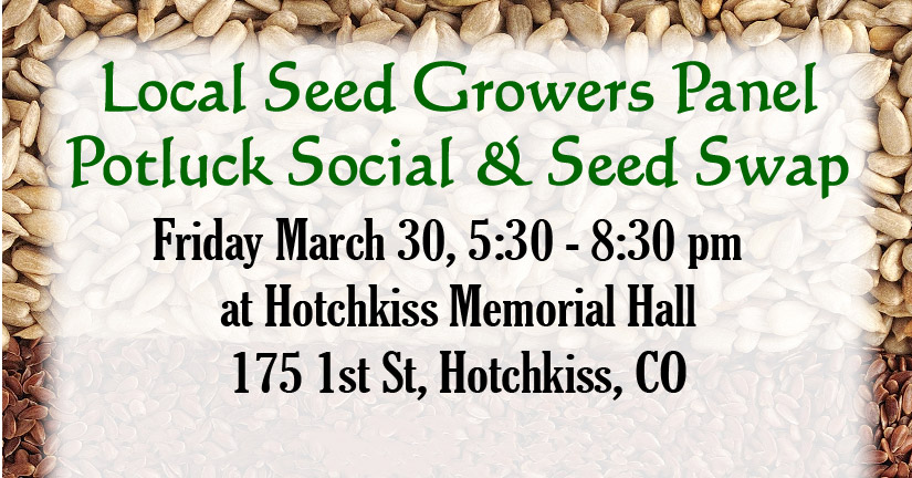 Local Seed Growers image