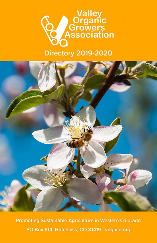 2019-20 VOGA Directory image
