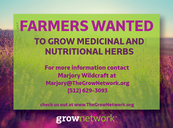Grow Network ad