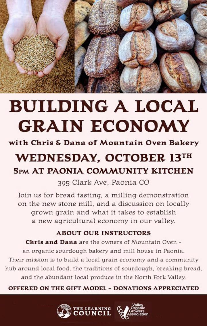 Grain Economy